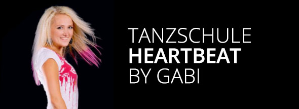 Tanzschoole Heartbeat by Gabi