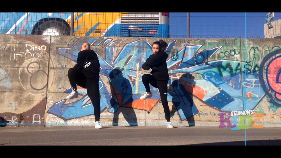 "Clean Bandit ft. Sean Paul ""Rockabye"""