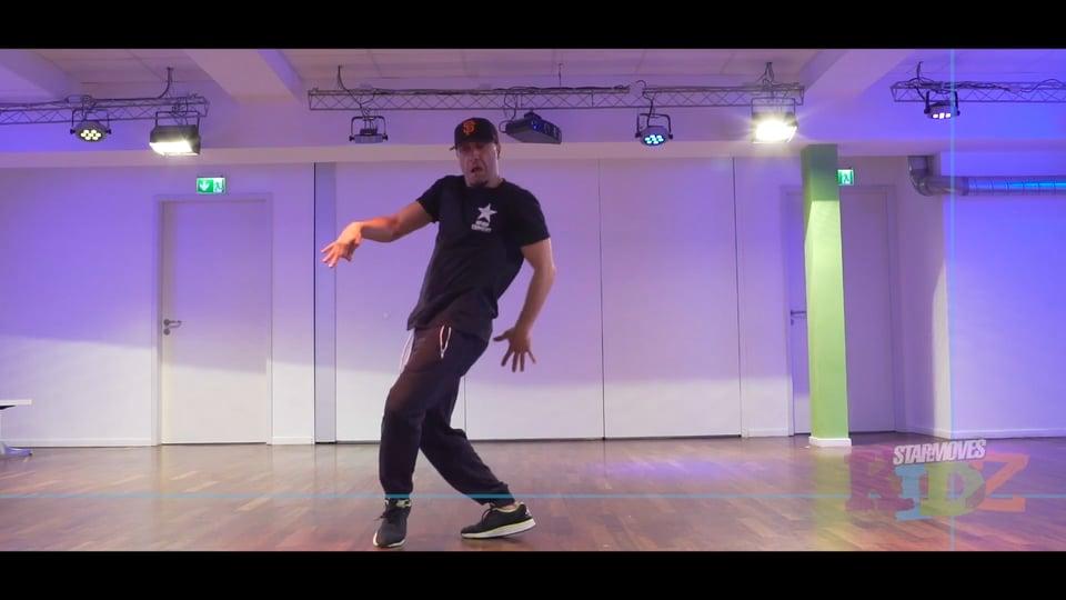 """Jason Derulo ft. Nicki Minaj """"Swalla"""""""