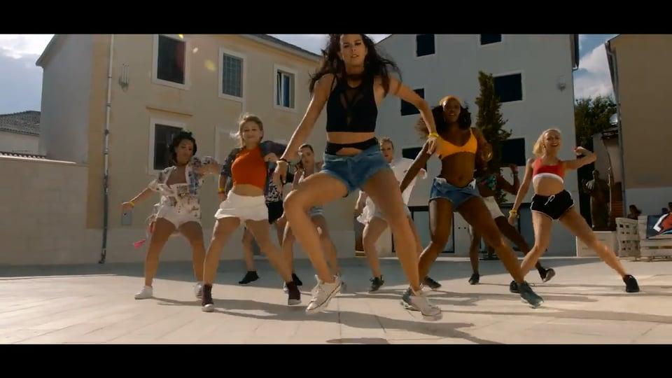 Beyonce ft Jay-Z Deja Vu (Remix)