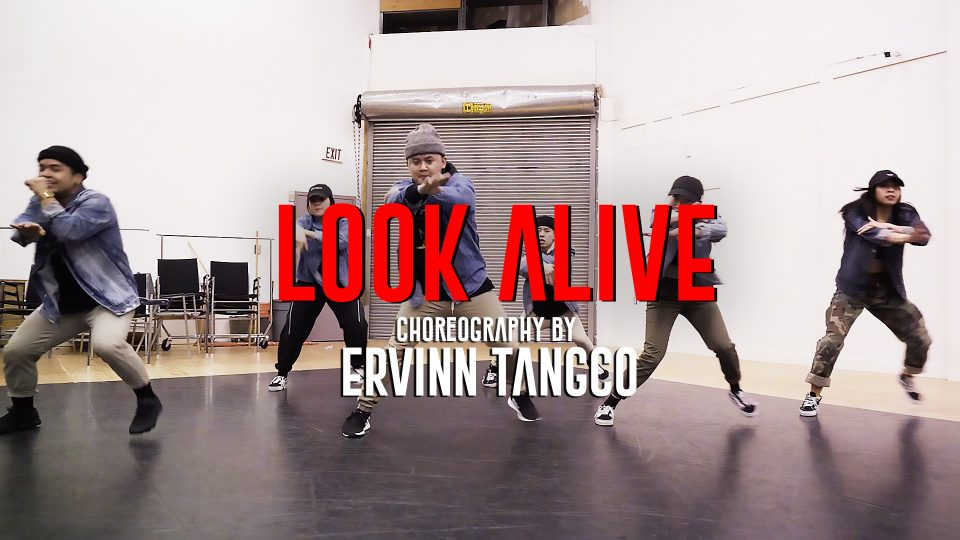 "BlocBoy JB & Drake ""Look Alive"""