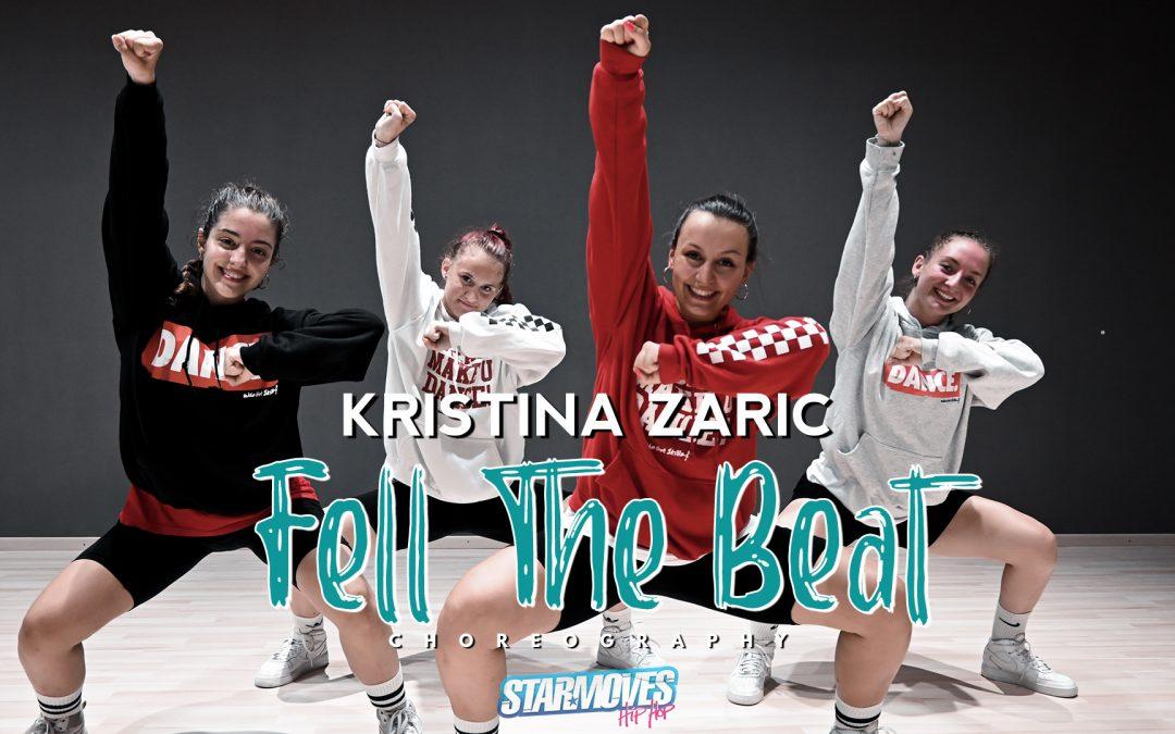 Black Eyed Peas – FEEL THE BEAT