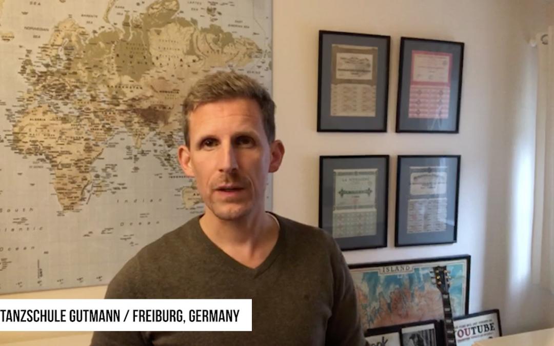 TANZSCHULE GUTMANN – FREIBURG GERMANY