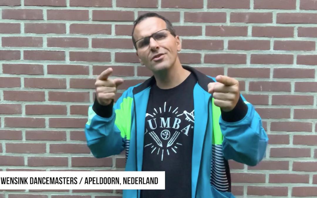 Wensink Dancemasters Apeldoorn, Niederlande