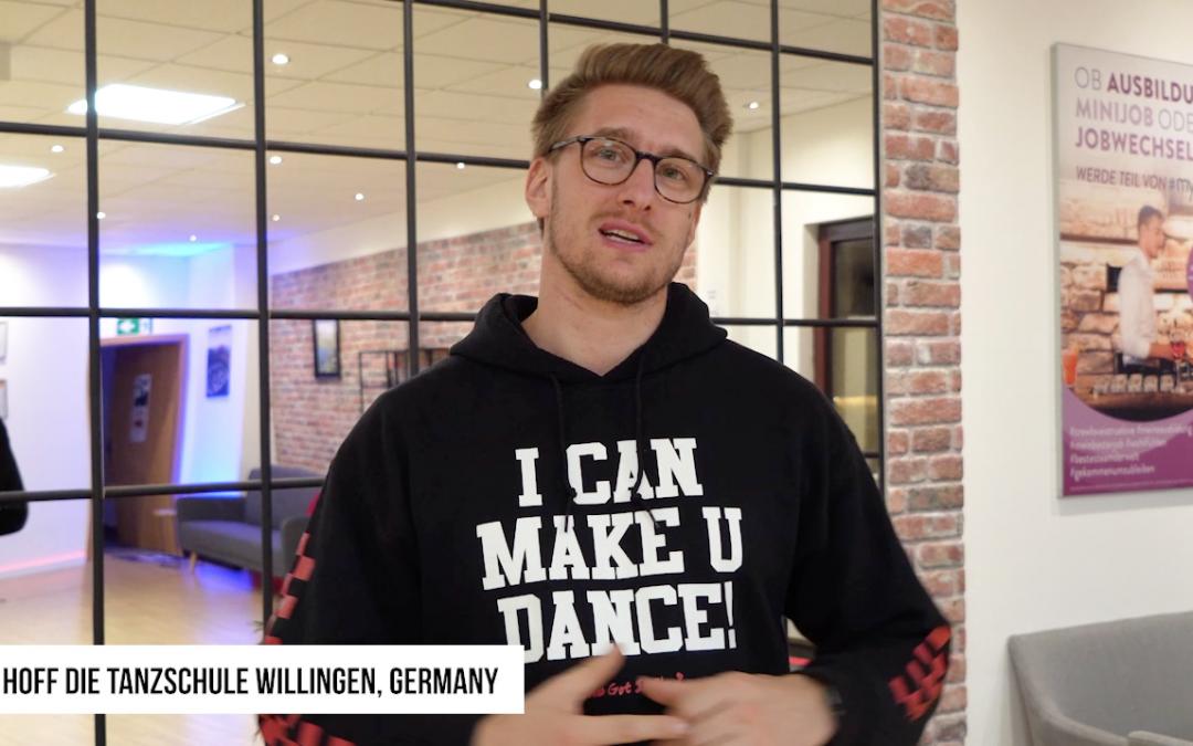 Hoff Die Tanzschule Willingen ,Germany