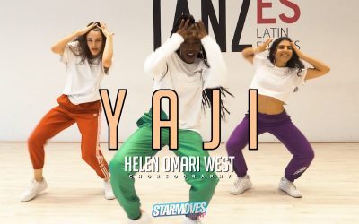 Yemi Alade – Yaji