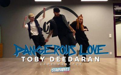 Teewa Savage – Dangerous  Love
